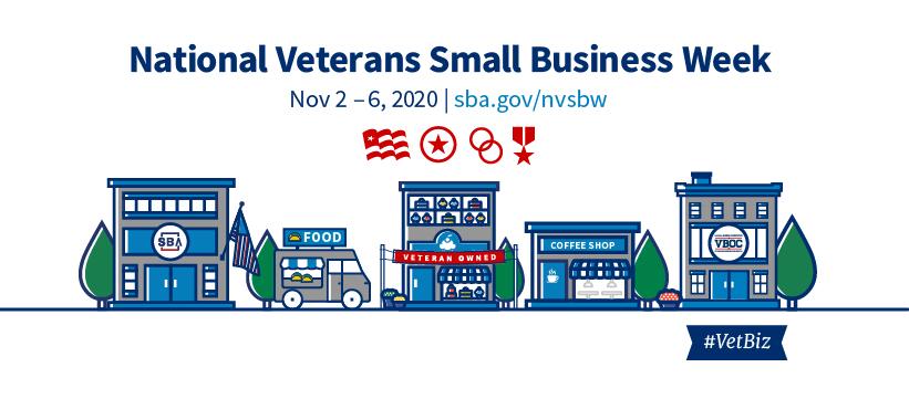 Veterans Small Business Week